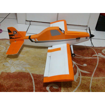 Aeromodelo Dusty Voo Rasante Aviao Rc