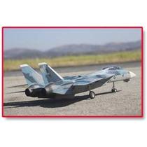 Planta Pdf Caça F-14 Tomcat Escala Em Depron