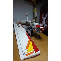 Aeromodelo Ready+controle Futaba 14 Canais