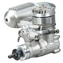 Motor Thunder Tiger Motor Pro-46 Muffler 9141