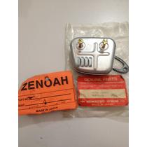 3378 15000 Mufler Lateral Para Motor A Gasolina Zenoah