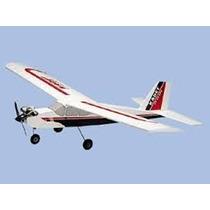 Planta Do Aeromodelo Kadet Lt-40 Trainer