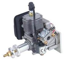 Aeromodelo Nh-motor Trax Trx 26 Gasolina 26cc Novo Na Caixa