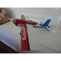 Kit Do Aeromodelo Extrinha Elétric ( Construção )