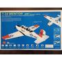 Aeromodelo Mentor T34 Arf P/ Motor .55 2t Ou .70 4t