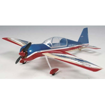 Avião Yak 54 3d Ep E-performance Arf Great Planes Gpma1542