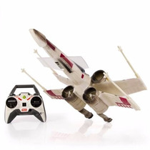Star Wars Remote Control X-wing Starfighter Avião Drone
