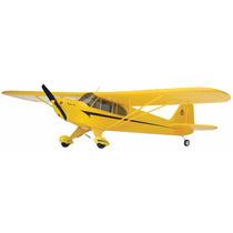 Avião Flyzone Piper Super Cub Ep 48