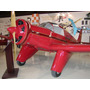 Aeronca Modelo L-escala 1/1 (planta Impressa)