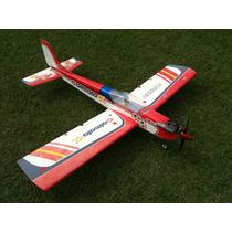 Aeromodelo Calmato - Motor Asp 52