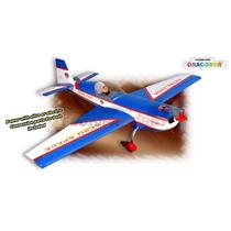 Aeromodelo Extra 330s .61-.91 Scale