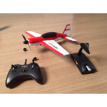 Aeromodelo , Avião Elétrico Mini Yak54 2.4g - Rtf