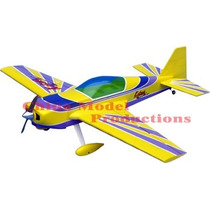 Katana 50 Arf Modelo Acrobático - Autotechmodels