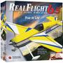 Gpmz 4495 Simulador De Vôo Realflight Avião 6.5 C/ Nota Fisc