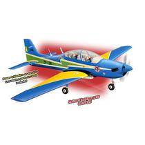 Aeromodelo Tucano 61-91/15cc Arf - Elétrico Ou Combustão