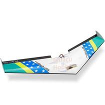 Combo Asa De Combate Liftjet - Iguaçu Hobby (tipo Zagi)