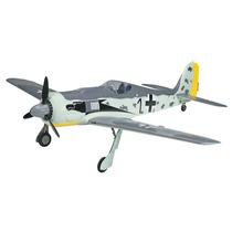 Avião Flyzone Focker Wulf Fw 190 Ep Rx-r 44,5