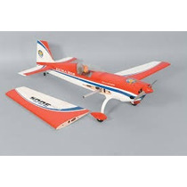Avião Phoenix Extra 300s .40-.55 2t Arf Ph009
