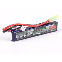 Maxximus Hobby Bateria Airsoft Turnigy - 1000mah 2s 20-40c