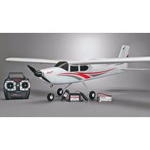 Aeromodelo Flyzone Fs Ep Intrutor Rtf W/ Wise Gyro 58