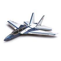 Aeromodelo Jato Kyosho Jet Vision Elétrico
