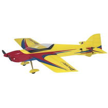 Avião Great Planes Reactor 3d Ep Performance Arf Gpma1540