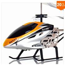 Hot Sale 3ch Rc Helicóptero Zangão Elétrico