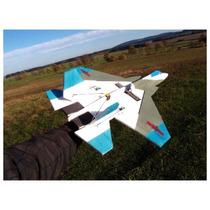 Planta Pdf Caça J-31 Falcon Hawk 3d Shock Flyer Em Depron