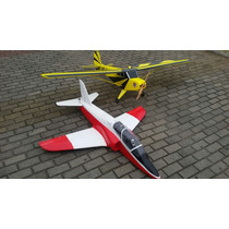 Aeromodelo Jato Bae Hawk