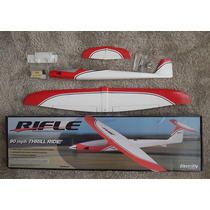 Aeromodelo Pylon Rifle Great Planes
