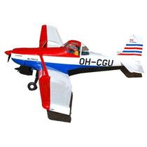 Avião Cessna Awagon 120 4t Phoenix Kit Arf Ph089
