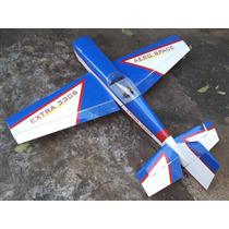 Aeromodelo Extra 330s 61-91/15-20cc Arf Elétrico / Combustão