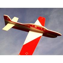 2 Avião Pipa Da Esquadrilha Da Fumaça Em Isopor
