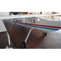 Kit Do Aeromodelo Trainer ( Construção )