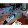 Aeromodelo Jato Harrier Duct Fan 4ch Guanli Completo *novo*