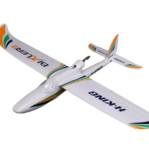 Bixler 2 Planador Aeromodelo Para Filmagens Arf