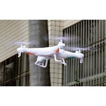 Quadricoptero Ar Drone Syma X5c / Camera Hd - V959 V222 Dji