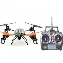 Drone Quadricóptero Wl Toys V222 C / Câmera E Completo V222