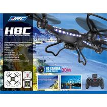 Quadricóptero Drone Jjrc H8c 2.4g C/ Câmera
