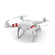 Drone Dji Phantom V1 Com Gps Quadricóptero Completo P/ Gopro