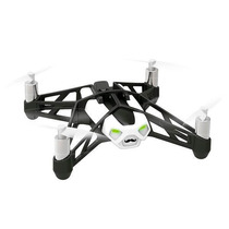 Mini Drone Parrot Spider Controle Por Smartphone C/ Câmera