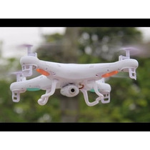Drone Syma X5c + Câmera Hd +helicóptero Quadricoptero