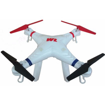 Drone Wltoys Galaxy V353 2.4ghz 4ch C/ Câmera Hd 720p.