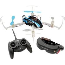 Mini Drone E-flite Blade Fpv Nano Qx Rtf Fatshark Blh7200