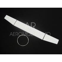 Asa Planador Flying Fox Isopor P3 12cm X 1,07m C/ Vareta