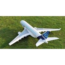 Planta Do Airbus A320
