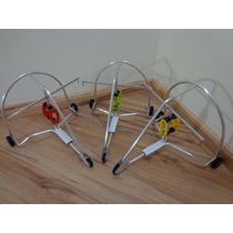 Carrinho Paraglider Aeromodelo Quase 100% Aluminio