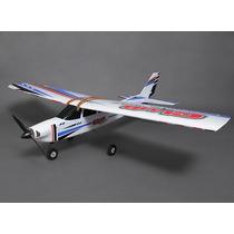 Aeromodelo Club Trainer Treinador 4 Ch Melhor Que Wing Tiger