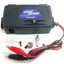 Bomba De Combustivel Elétrica Turnigy 12v Nitro / Gas