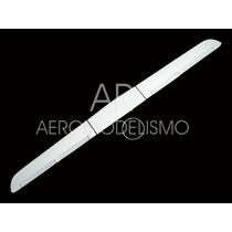 Asa Planador Isopor P3 20cm X 2,60m C/ Ailerons E Flaps